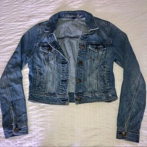 Jean jacket. Perfect condition